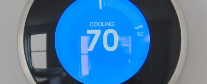 why get a wireless thermostat